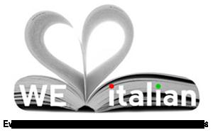 We Love Italian